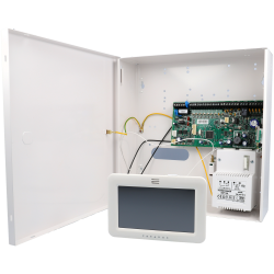 KIT-PARADOX-SP6000-BOX/L-TM50