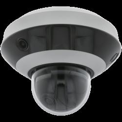 Cámara HIKVISION ptz ip de 2 megapíxeles y óptica varifocal motorizada (zoom)