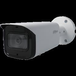 Cámara DAHUA bullet ip de 8 megapíxeles y óptica fija