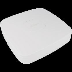 Grabador ip DAHUA de 16 canales y  de resolución