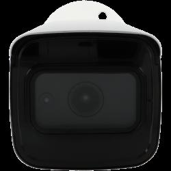 Cámara DAHUA bullet hd-cvi de 4 megapíxeles y óptica fija