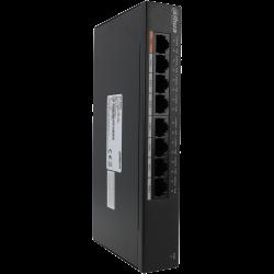 Switch   puertos con 8 puertos PoE
