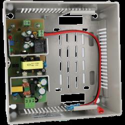 Fuente de alimentación A-CCTV 12 v regulables
