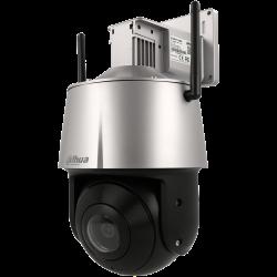 Cámara compacta 4 en 1 (HDTVI/HDCVI/AHD/Analógica) exterior IP66 de 2 Megapixels con visión nocturna 20M y óptica fija