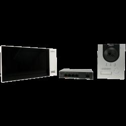 Cámara minidomo IP DAHUA exterior IP67 de 3 Megapixels con visión nocturna 30M, óptica fija, WIFI y grabación en SD