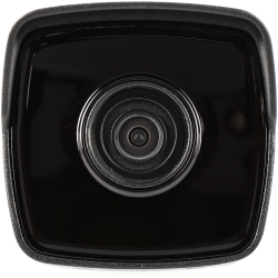 Cámara A-CCTV bullet ip de 5 megapíxeles y óptica fija