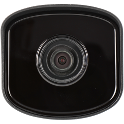 Cámara HIKVISION bullet ip de 4 megapíxeles y óptica fija