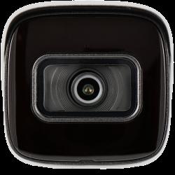 Cámara DAHUA bullet ip de 5 megapíxeles y óptica fija