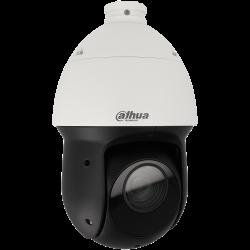 Cámara  ptz ip de 2 megapíxeles y óptica varifocal motorizada (zoom)