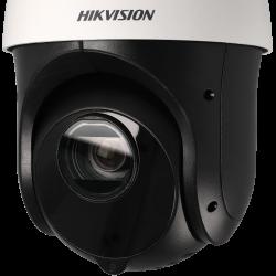 Cámara HIKVISION PRO ptz ip de 2 megapíxeles y óptica varifocal motorizada (zoom)