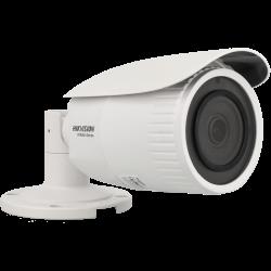 Cámara HIKVISION bullet ip de 2 megapíxeles y óptica varifocal motorizada (zoom)