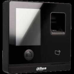 Control de acceso interior con tarjeta / remoto / contraseña / huella tipo id card