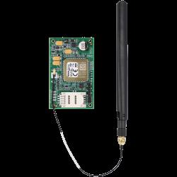Módulo gsm 4g multi-socket