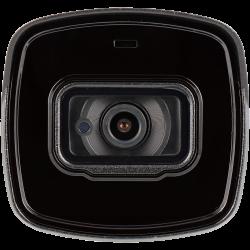Cámara DAHUA bullet hd-cvi de 8 megapíxeles y óptica fija