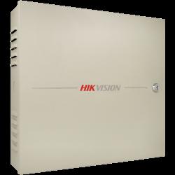 Controladora HIKVISION PRO para 4 (2 puertas) lectores