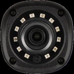 Cámara DAHUA bullet hd-cvi de 2 megapíxeles y óptica fija