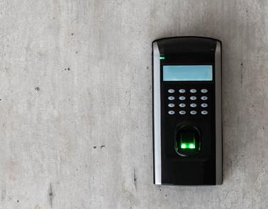 Control de accesos autónomo